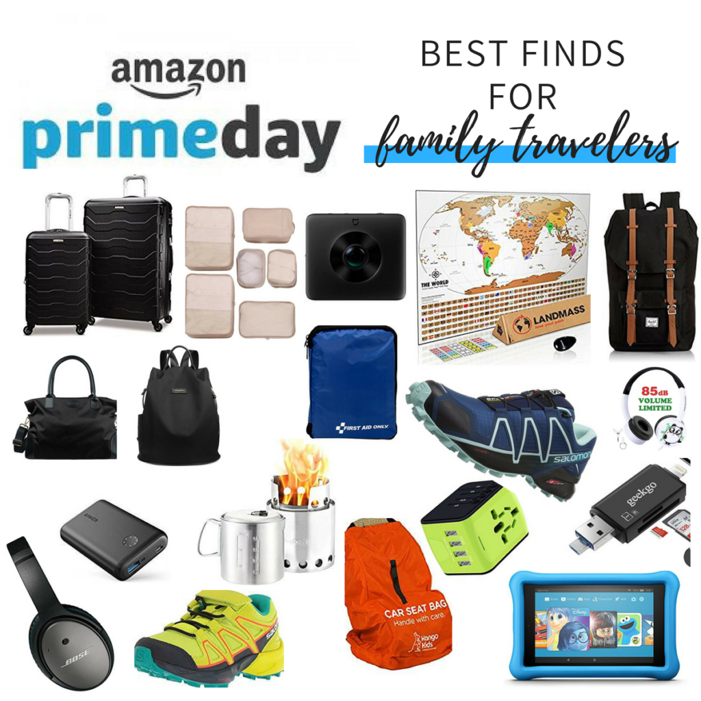 Amazon prime day for family travelers the wayward way amazon prime day for family travelers gumiabroncs Gallery