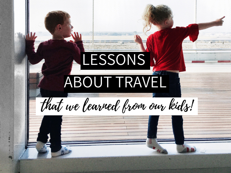 You Are All Our Kids No Matter What >> Top 4 Things My Kids Have Taught Me About Travel The Wayward Way